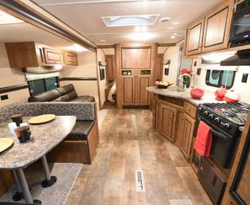 2016 Crossroads DELIVERY AVAILABLE - HPa77