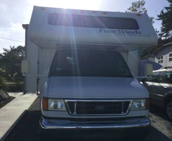 2006 Four Winds five thousand