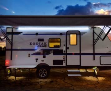 2018 Kodiak Cub 175BH