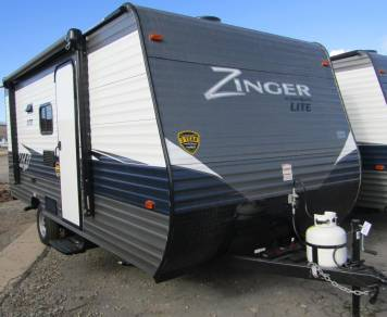 2018 Crossroads 18BH #2- tow vehicle available if needed