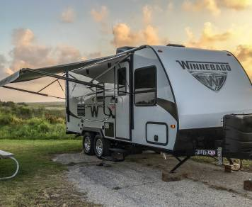 2019 Winnebago 2100BH Off-Road