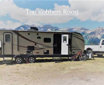 2016 Forest River, PrimeTime Tracer 305Air