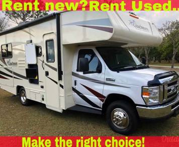 2018 NEW Coachmen - Sleeps 5 - Class C - 24'