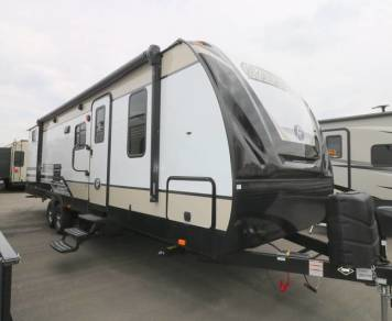 2019 Cruiser RV Radiance 28QD