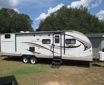 2013 mountainview 298B Select