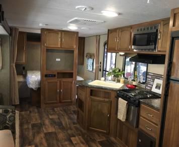 2016 Keystone Springdale Summerland 2820BH
