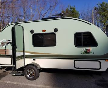 2016 R-Pod180 Forest River LIVE* LOVE* GO CAMPING!!d 180 Forest River LIVE* LOVE* GO CAMPING!!