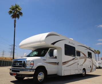 2014 Thor / Four Winds 28A #1 LV