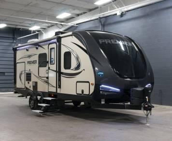 2018 Keystone Premier 22RBPR