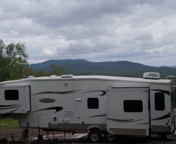 2007 Keystone Montana Mountaineer