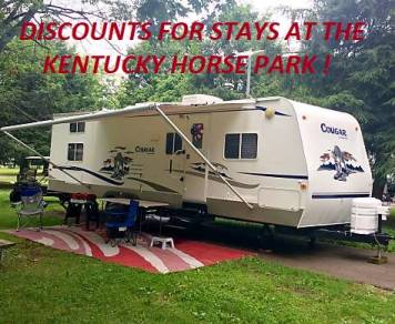 2005 Keystone Cougar SLEEPS 10!
