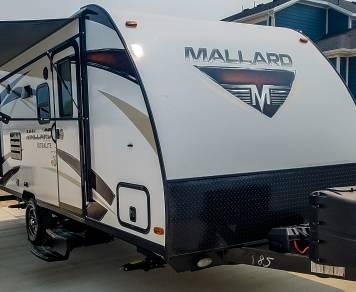 2019 Heartland Mallard M185