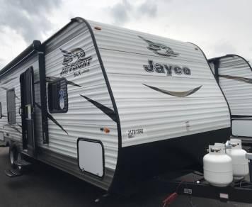2018 Jayco Jayflight 1