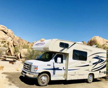 2016 Coachmen Leprechaun New