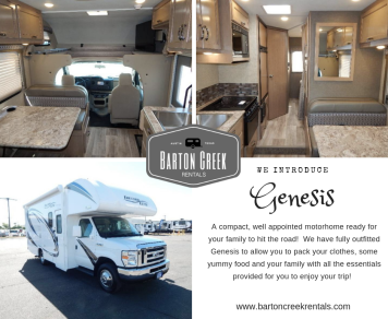 2018 Thor Motorcoach Freedom Elite 22FE