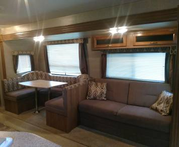 2016 Coachmen Catalina Bunk-Beds