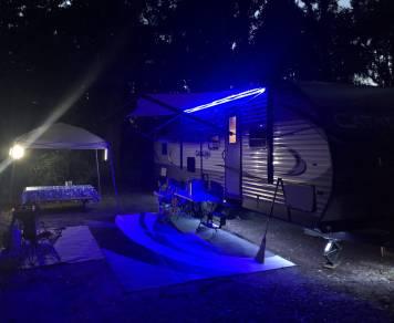 2017 Coachman Catalina 30' bunkhouse
