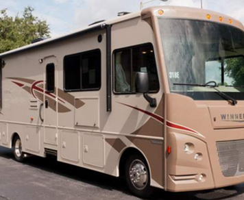2016 Winnebago Vista Bunkhouse