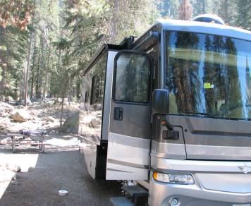 2008 Fleetwood Expedition 34H