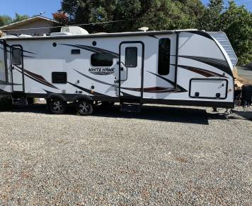 2017 Jayco White Hawk