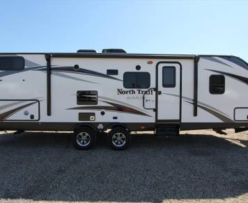 2017 Heartland NT 26DBSS Caliber Edition