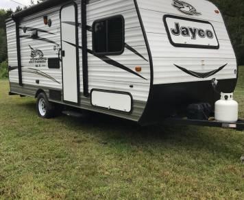 2016 Jayco 174BH