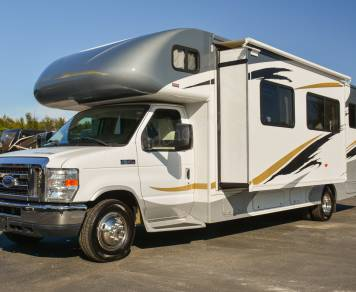 2012 Itasca Impulse