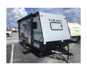 2019 Viking by Forest River travel trailer