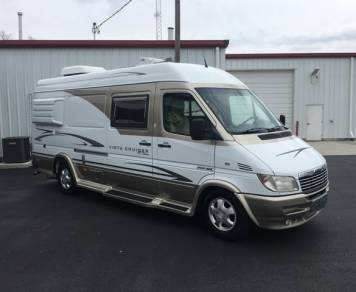 2006 Gulf Stream Vista Cruiser G24