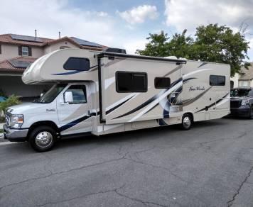 2019 Thor Motor Coach Four Winds 30D