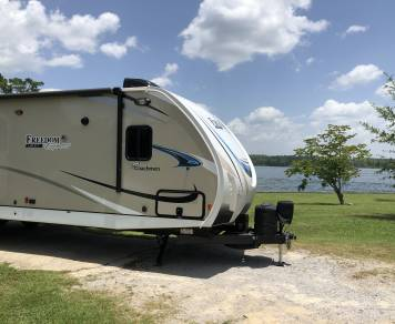 2019 Coachman Freedom Express