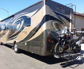 2016 Coachmen Mirada Select 37 LS