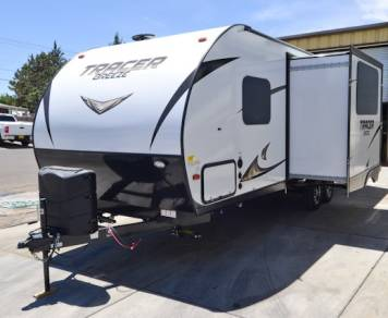 2019 Tracer Breeze 24DBS