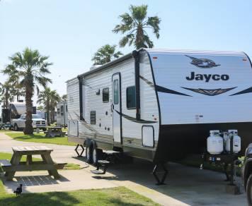 2019 Jayco flight 284BHS