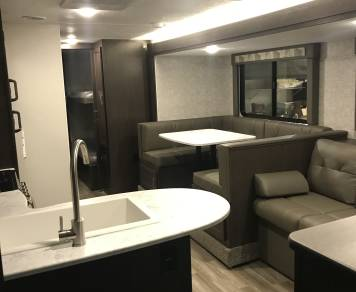 2019 Salem Cruise Lite
