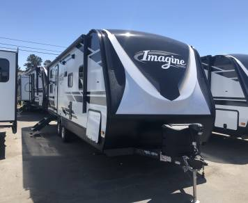 2020 grand design Imagine 2400bh