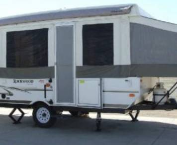 2008 Rockford Freedom LTD 2270