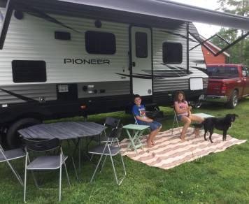2020 Pioneer Ds320