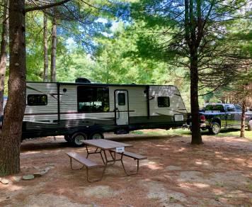 2019 Heartland Pioneer Rk280