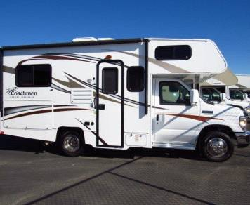 2013 Micro RV 19' w/ Solar System Hookups Optional!