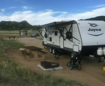 2018 Jayco Jay Flight SLX