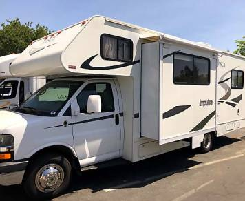 2007 Winnebago Itasca Impulse M28P