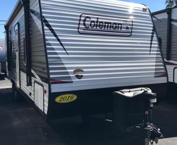 2019 New 2019 COLEMAN COLEMAN LANTERN LT 274BH