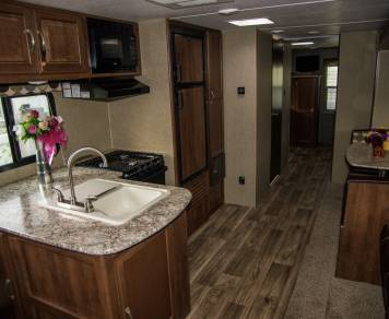2016 Keystone RV Passport 3220BH Grand Touring