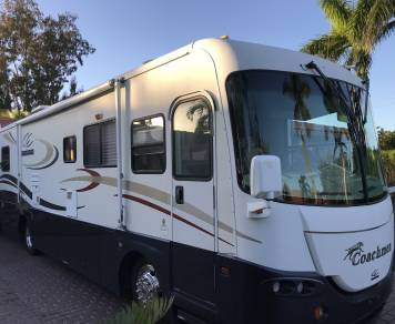 2003 Coachmen CrossCountry 370DS Diesel
