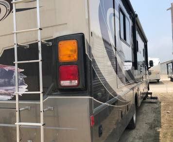 Class A RV Rental Tallahassee, FL - Compare Rates & Reviews