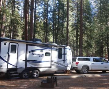 2016 Outdoors RV Manufacturing Timber Ridge 230RBI
