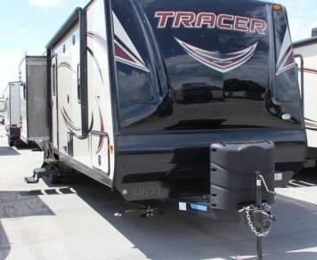2017 Tracer 3200 Bht