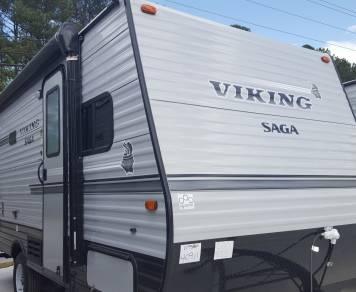 2018 viking saga