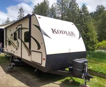 2016 Keystone Kodiak